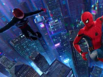 upcoming animated movies 2018